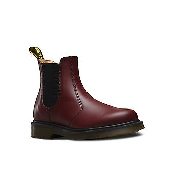Boot Dr Martens 2976 Smooth Bordeaux