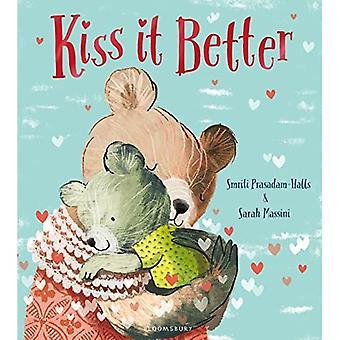 Kyss det bättre