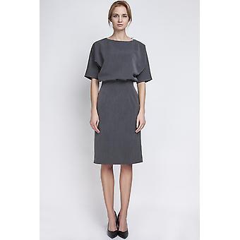 Φορέματα λέντις γραφίτη lanti