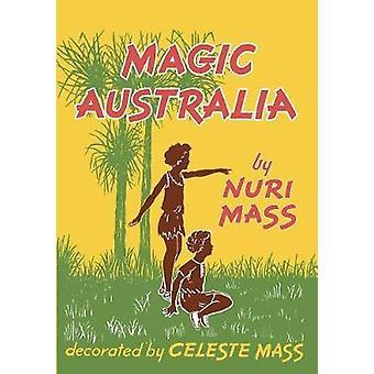 Magic Australia by Mass & Nuri