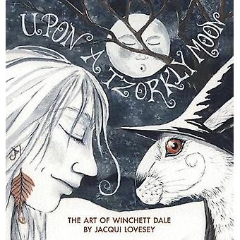 Upon a Tzorkly Moon by Lovesey & Jacqui