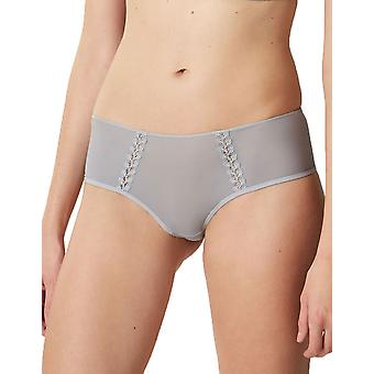Maison Lejaby G31969 Women's Attrape-Fleur Embroidered Knickers Panty Brief