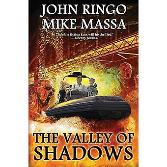 Valley of Shadows by BAEN BOOKS - 9781481483551 Book