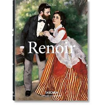 Renoir by Gilles Neret - 9783836567657 Book