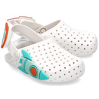 Melissa Furadinha Babouch 3276750520 universal summer infants shoes