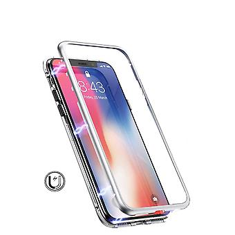 iPhone 11 Shell Silber