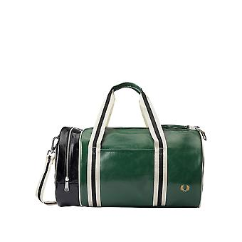 Fred Perry Men's Colour Block Classic Duffel Bag 46Cm