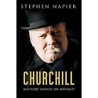 Churchill door Stephen Napier