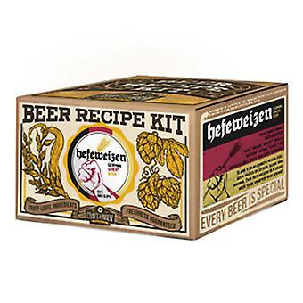 Ein Brew Hefeweizen Brewing Kit