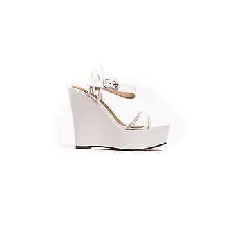 Bianco White Péché Originel Sandaal -- 9990530608