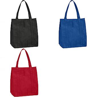 Bullet Zeus Insulated Grocery Tote (Pack of 2)