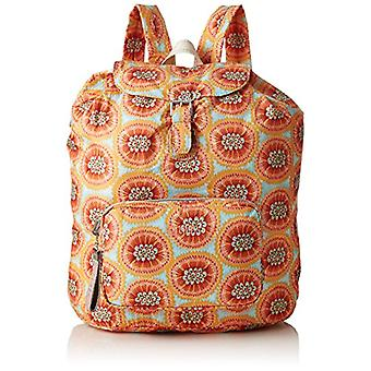 Oilily Enjoy Passion Fruit Backpack Lvf - Orange Women's Backpack Bags (Orange) 13x40x30 cm (B x H T)