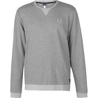 Sergio Tacchini Zacon Sweatshirt Mens