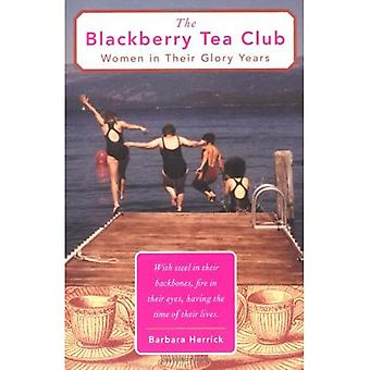 Der Blackberry Tea Club