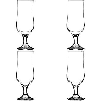 Ravenhead Tulip Pilsner Glasses (Pack of 4)