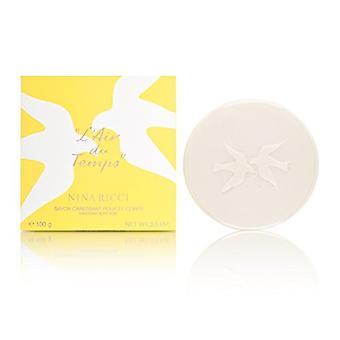 Nina Ricci L'Air Du Temps Caressing Body Soap 100 gr
