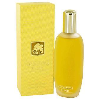 Aromatics Elixir Eau De Parfum Spray da Clinique 3.4 oz Eau De Parfum Spray