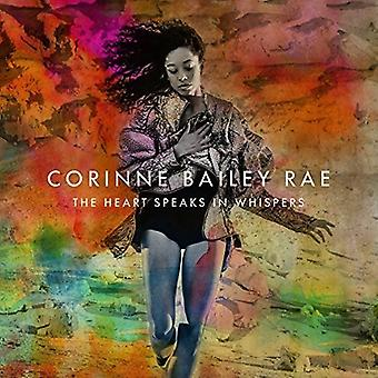 Corinne Bailey Rae - The Heart Speaks in [CD] USA import