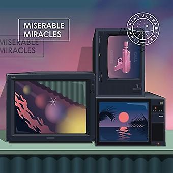 Pinkshinyultrablast - Miserable Miracles [CD] USA import
