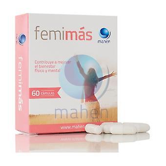Femimas 60 capsules