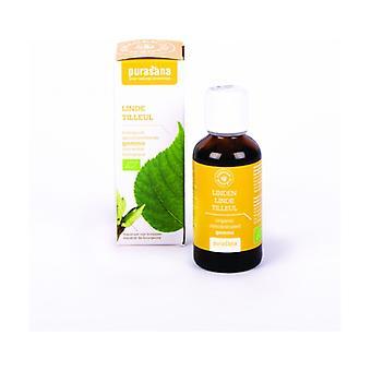 Linden 50 ml