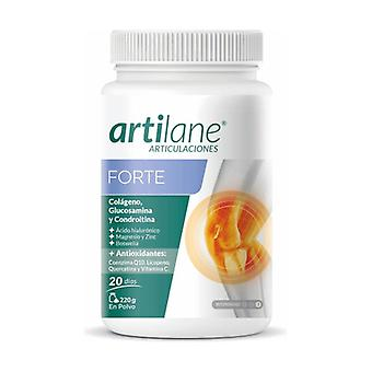 Artilane Forte 220 g of powder