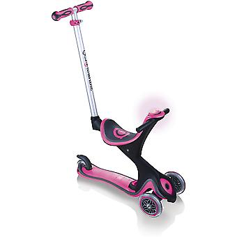 Globber EVO Comfort Play All-In-One Scooter