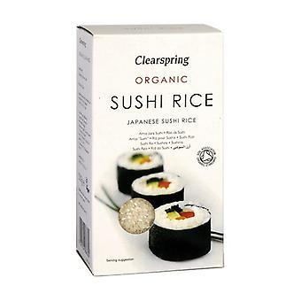 Organiczny ryż do sushi 500 g