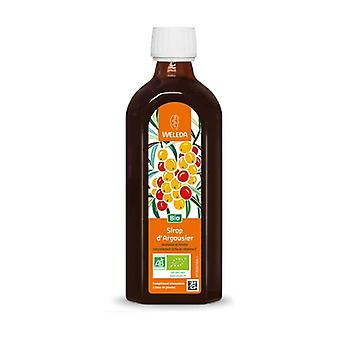ORGANIC Sea Buckthorn Syrup 250 ml
