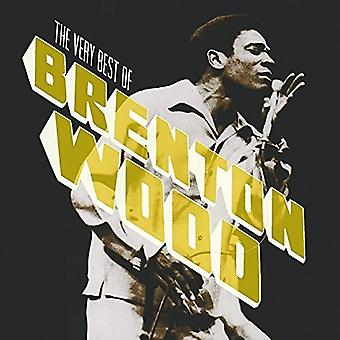 Brenton Wood - Very Best of the [CD] USA import