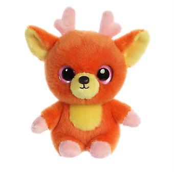 YooHoo Jolley Reindeer Soft Toy 12cm