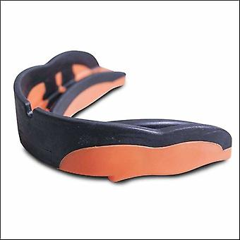Shock doctor v1.5 mouthguard youth orange/black