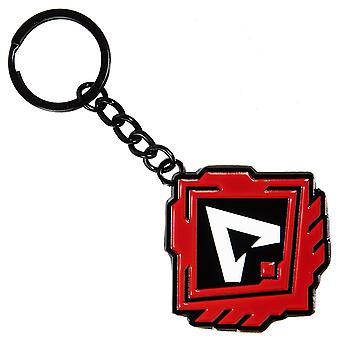 Apex Legends Keychain