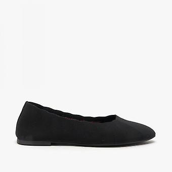 Skechers Cleo Bewitch Hyvät Ballerina Kengät Musta