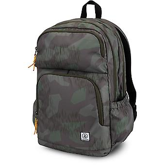 Volcom Roamer Backpack in Camouflage