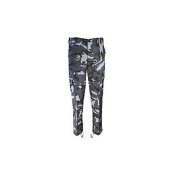 Kombat UK Kombat Combat Trouser (midnight)