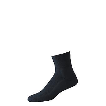 Hj Hall HJ Pack Of 2 Short Diabetic Socks