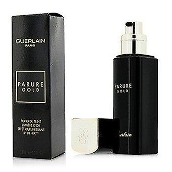 Parure Gold Rejuvenating Gold Radiance Foundation SPF 30 - # 13 Rose Naturel 30ml or 1oz