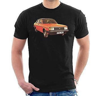 Morris Ital British Motor Heritage Men's T-Shirt