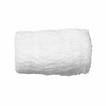 Dynarex Fluff Bandage Roll 4-1/2 Inch X 4-1/10 Yard NonSterile, 1 Each
