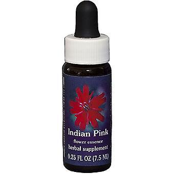 Flower Essence Services Indian Pink Dropper, 0.25 oz