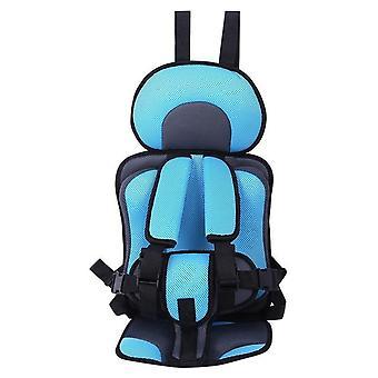Tapis portable de chaises douces et respirantes