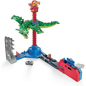 Hot Wheels Air Attack Dragon