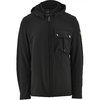Jachetă Belstaff Black Wing