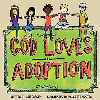 Dio ama l'adozione