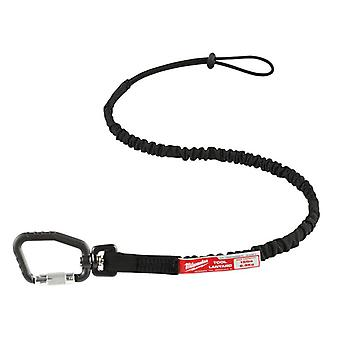 Milwaukee Locking Tool Lanyard Black 6.8kg 4932471352