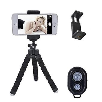 Iphone 11 Pro Max, Samsung, Xiaomi Mobile Phone Stand Tripod For Camera Holder