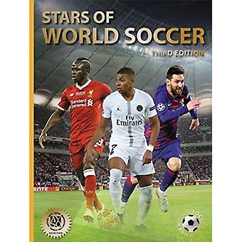 Stars of World Soccer by Joekulsson & Illugi