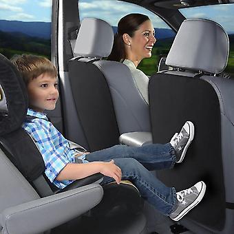 Protecteur de couverture arrière siège d'auto Kick Clean Mat Pad Anti intensifié sale pour bébé