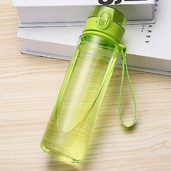 Eco-friendly Plastic Water Bottle, Outdoor Drinkware Bottles